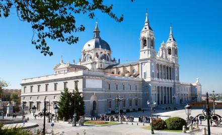 Visitar Madrid en un fin de semana